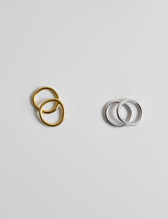 TWO RING (2COLOR)