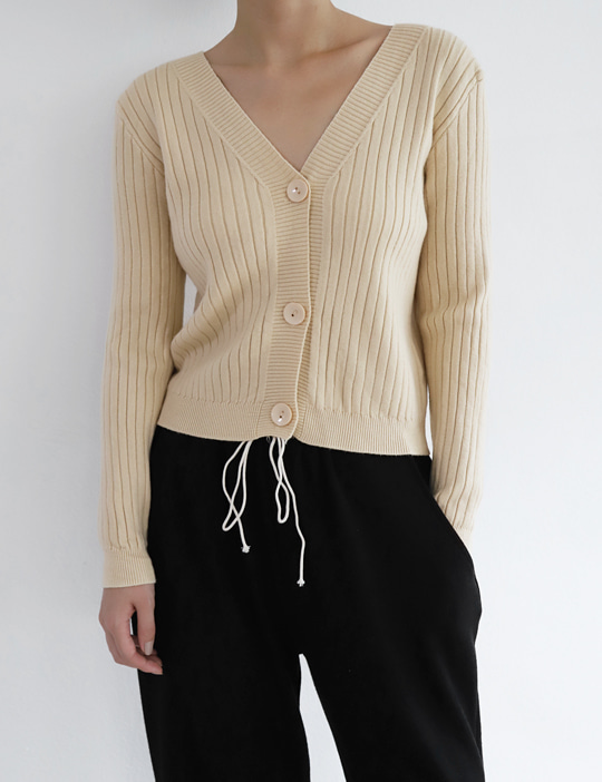 SUGAR GOLGI CARDIGAN (7COLOR)