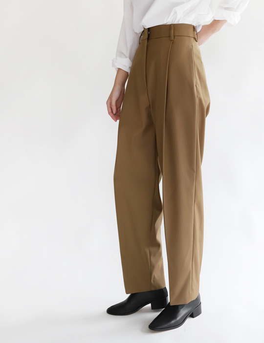 [STOCK SALE] MOOD SLACKS (3COLOR)