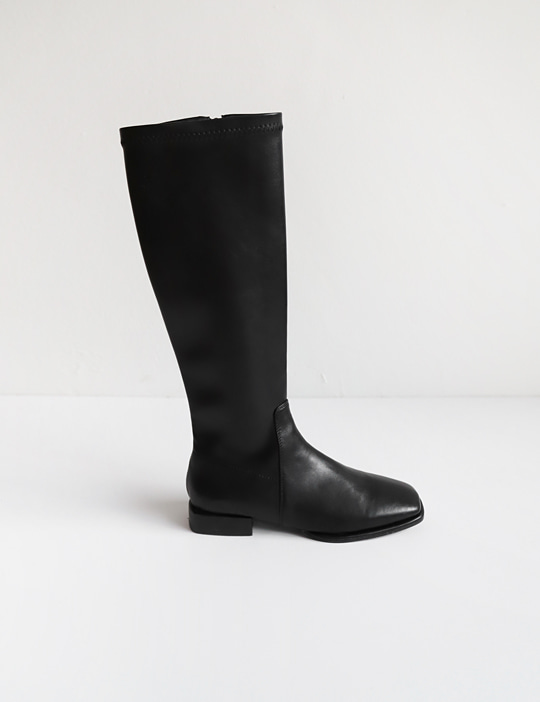 HALF LONG BOOTS (2TYPE)