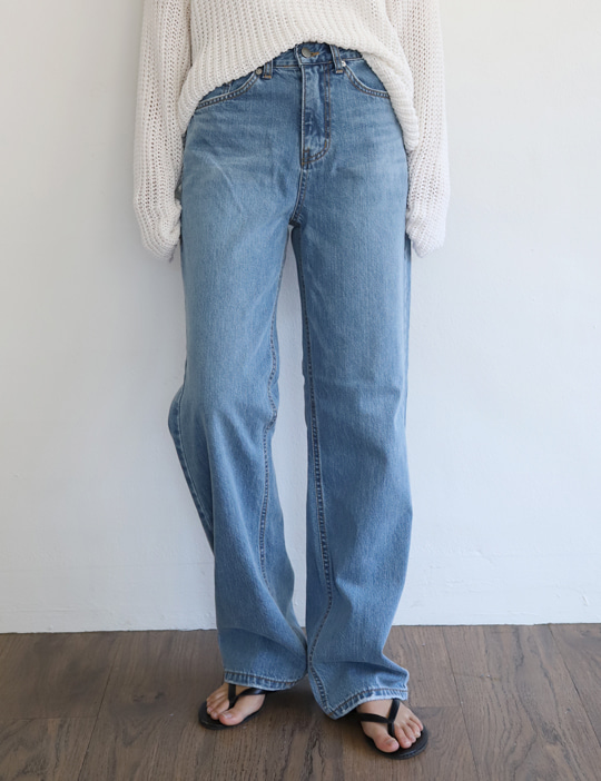 MODE DENIM PANTS